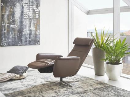 relaxsessel leder g nstig online kaufen bei yatego. Black Bedroom Furniture Sets. Home Design Ideas