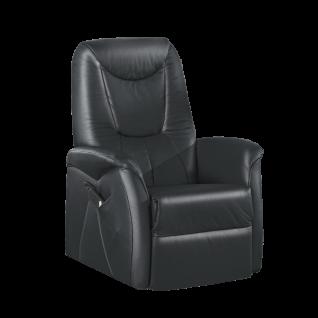 Himolla TV-Sessel 9771 Quartett manuell oder elektrisch verstellbar optional mit Aufstehhilfe in verschiedenen Ausführungen