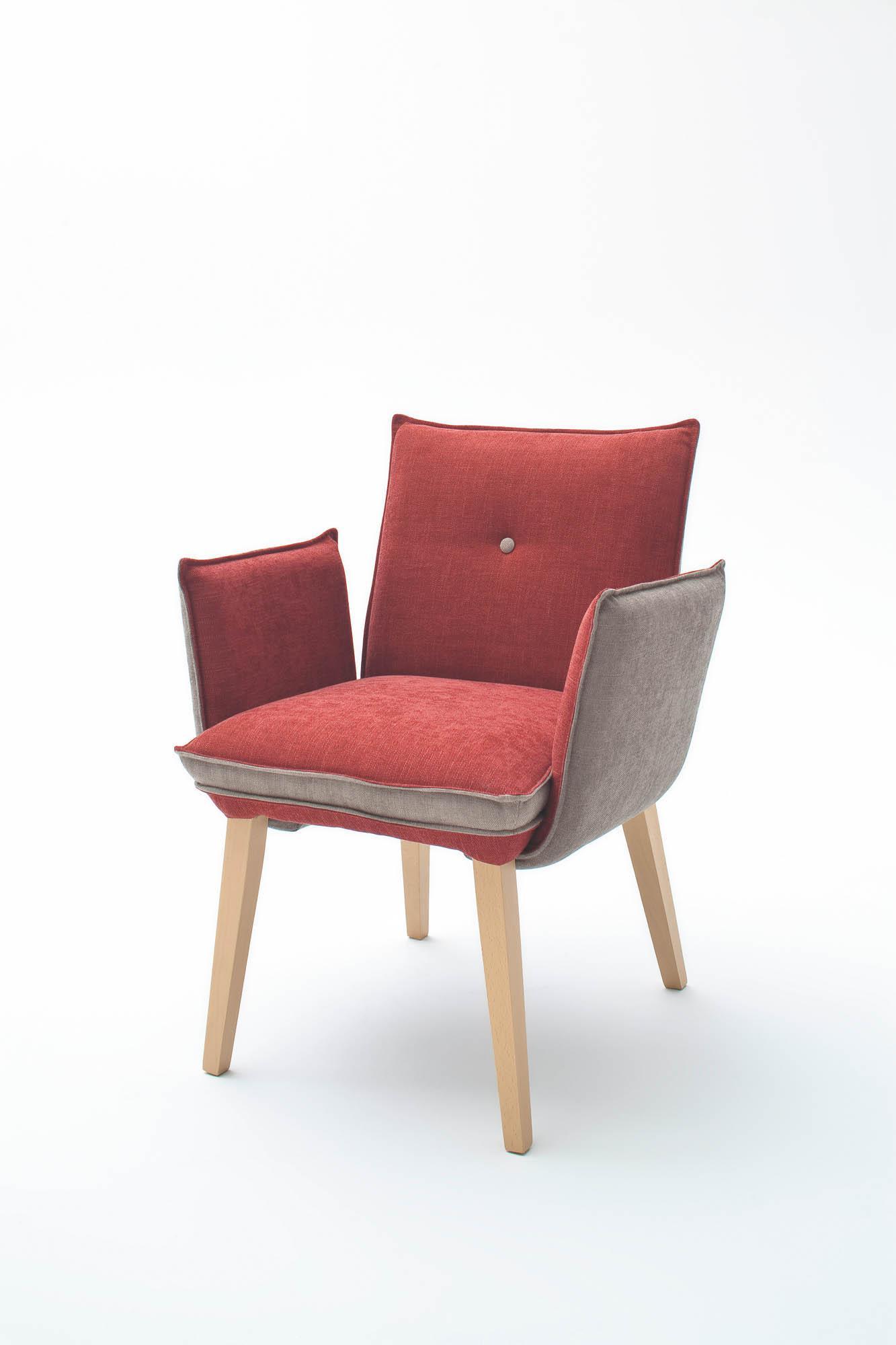 Standard Furniture Polstersessel Genua 1 und Genua 2 für