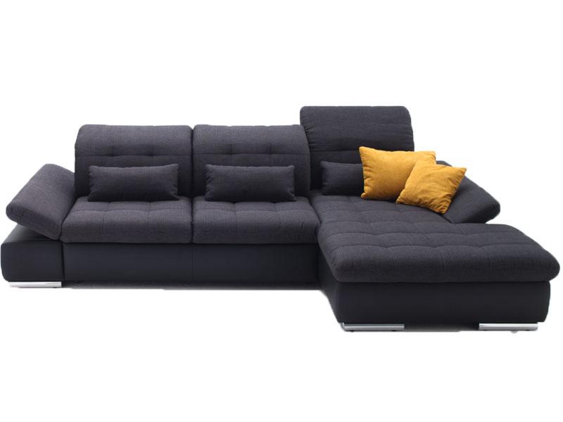 poco santa fe eckkombination 7090 7190 7480 7580 ecksofa mit 2 sitzer oder 3 sitzer und. Black Bedroom Furniture Sets. Home Design Ideas