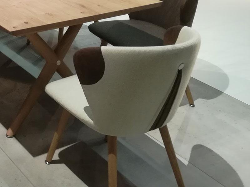 Voglauer V Alpin Stuhl Segp22 Relaunch Polsterstuhl Mit Absetzung An