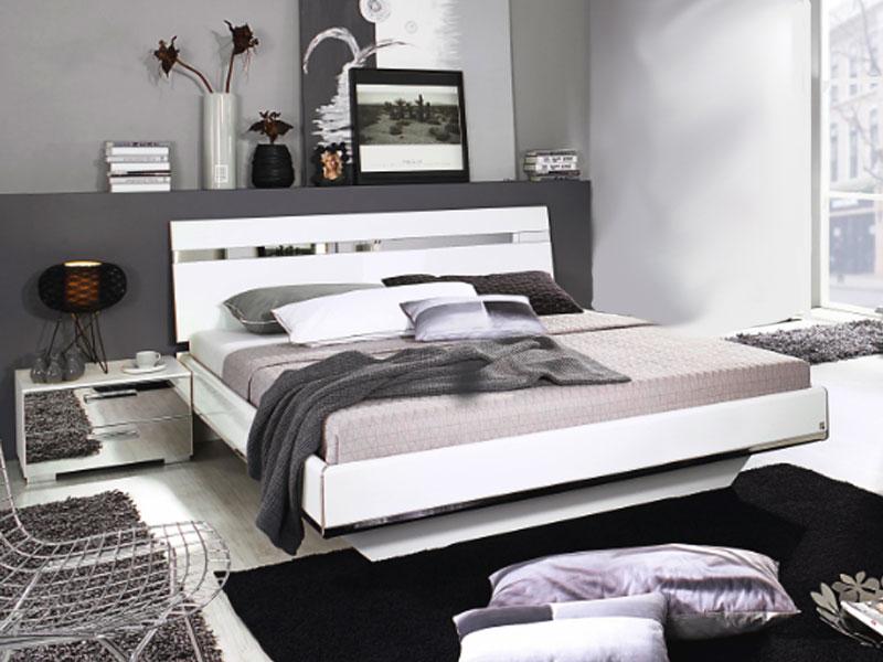 Rauch Select Denia 2-teiliges Schlafzimmer Schwebetürenschrank Bett ...