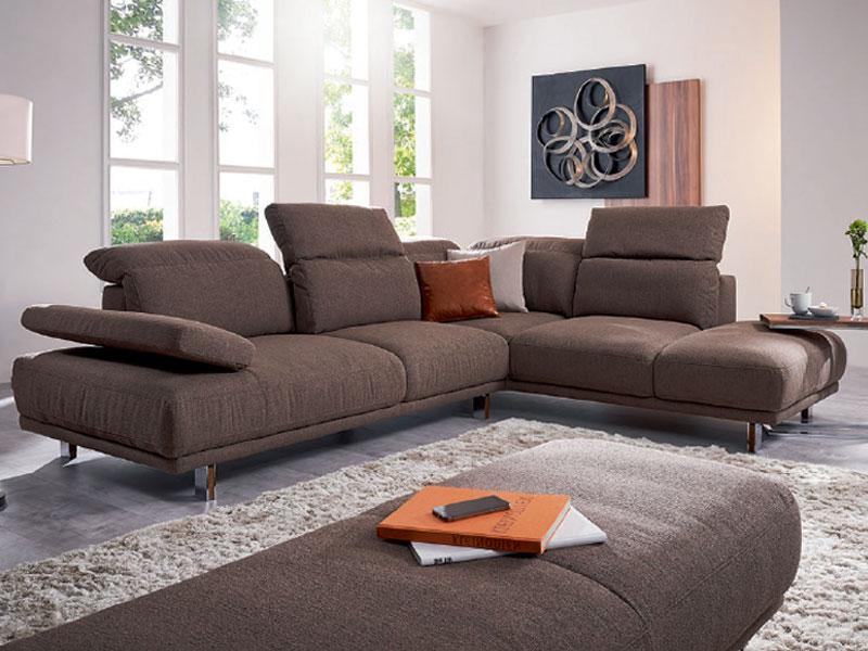 willi schillig ecksofa shadoow 25258 ecksofa bestehend aus sofa gro mit sitztiefenverstellung. Black Bedroom Furniture Sets. Home Design Ideas