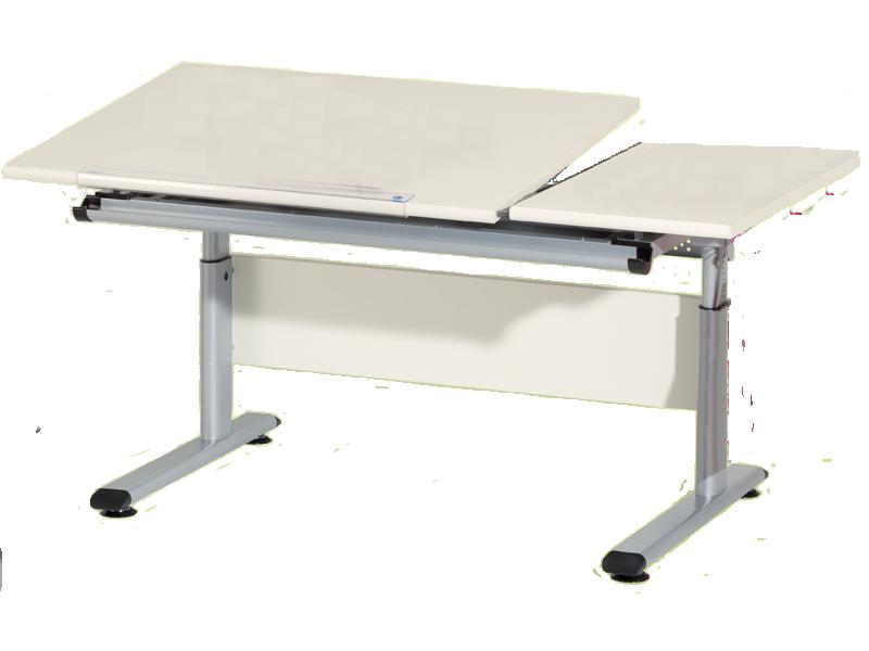 Schreibtisch Elektrisch Fur 2 Personen Nebeneinander: Schreibtisch 2 Arbeitsplatze