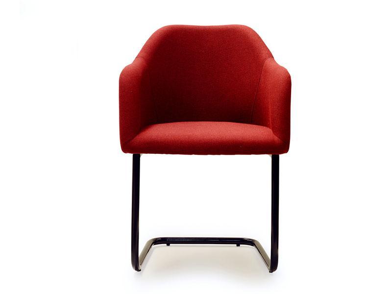 Standard Furniture Sesselsystem Theo Schwingsessel Gestell In