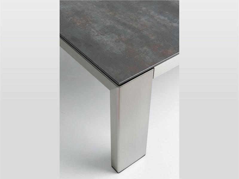 Bert Plantagie Couchtisch Edge Keramik Tisch Fur Wohnzimmer