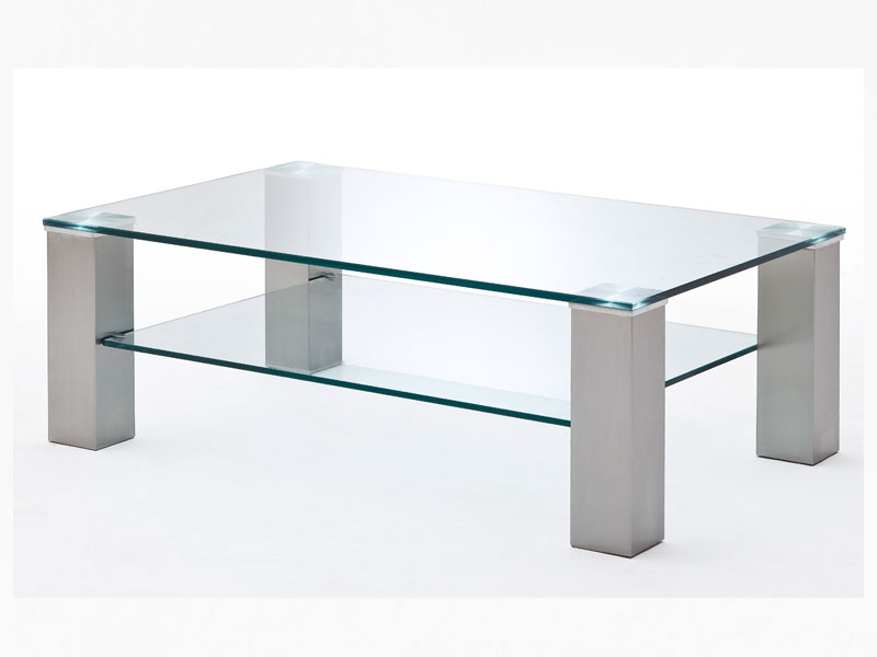 Mca Furniture Asta Couchtisch Ii Rechteckig Art Nr 58628z14