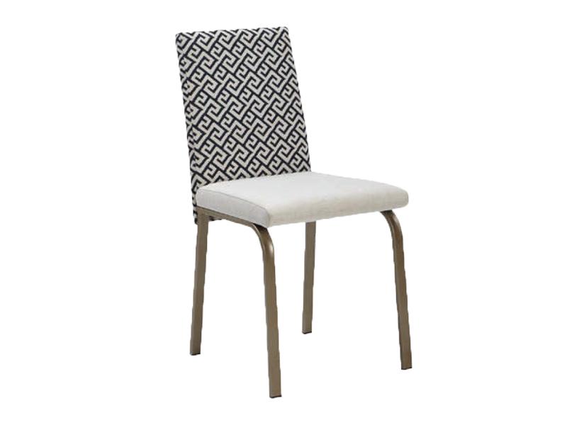 sch sswender quattro stuhl tereza mit gepolstertem sitz. Black Bedroom Furniture Sets. Home Design Ideas