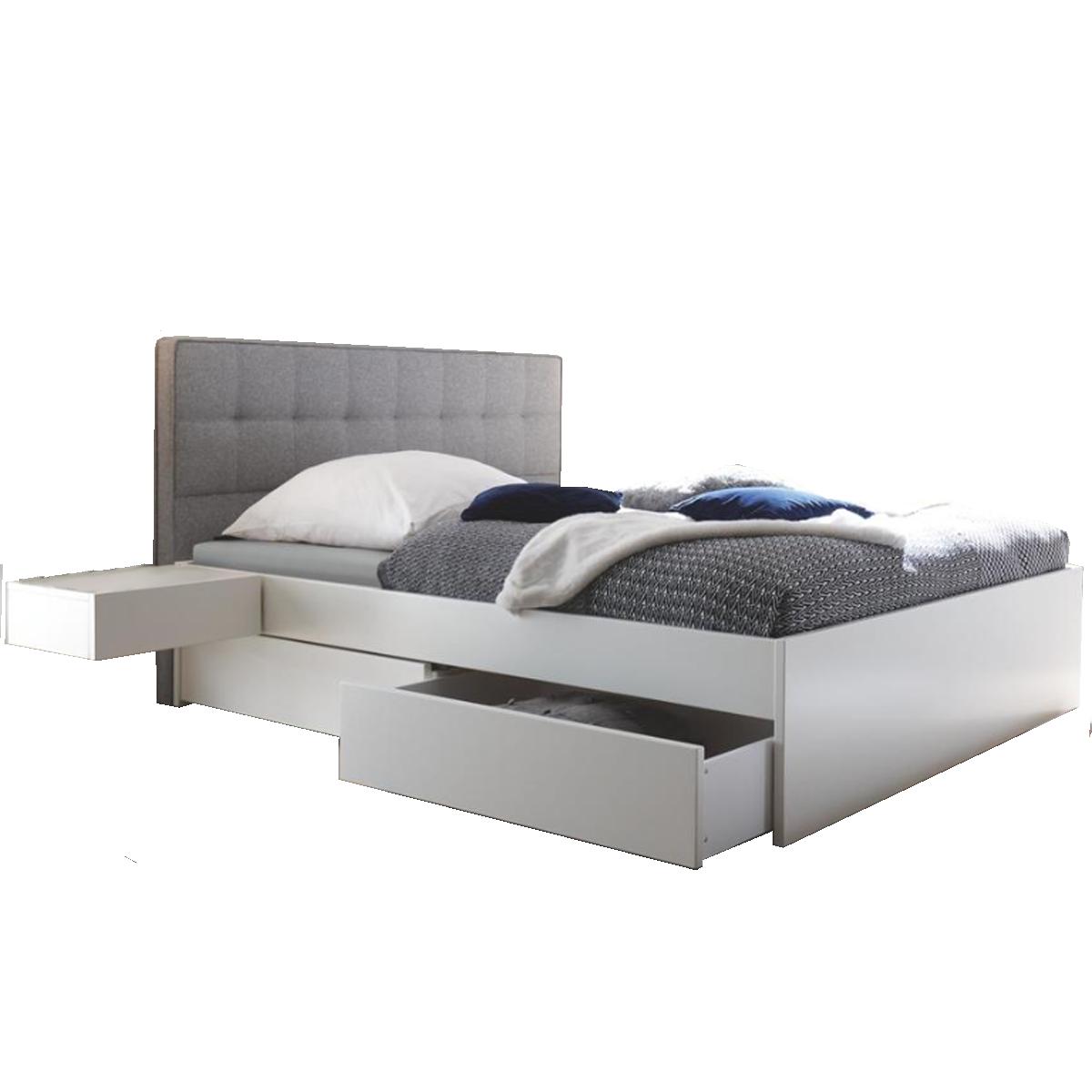 Hasena Function & Comfort Bett Elito Standard inkl. 2 ...