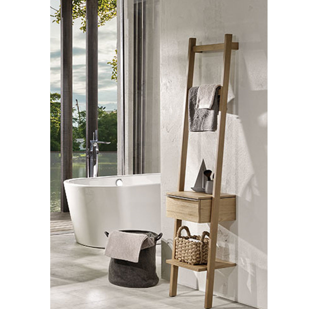 Handtuchhalter Fur Badezimmer