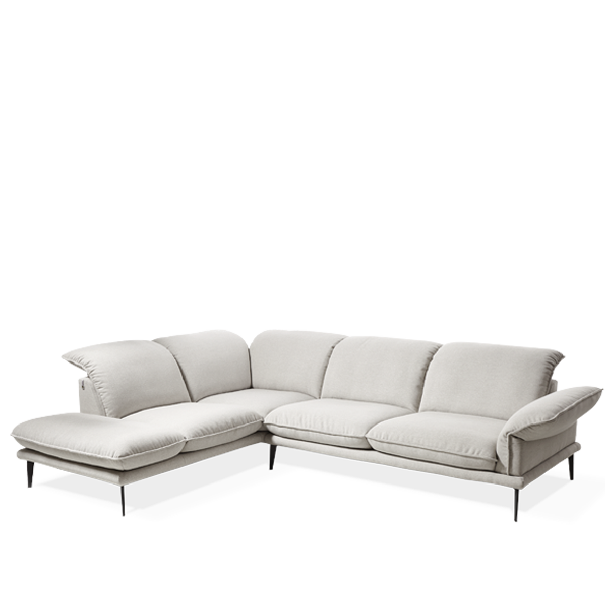 willi schillig ecksofa sherry 24600 ecksofa bestehend aus. Black Bedroom Furniture Sets. Home Design Ideas