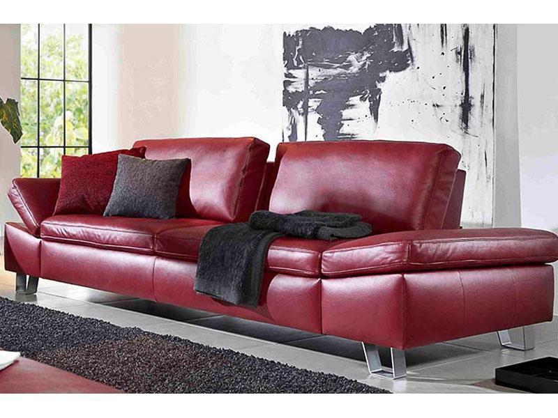 K+W Möbel Dive 7474 Einzelsofa oder Drehsessel Sofagarnitur Sofa ...