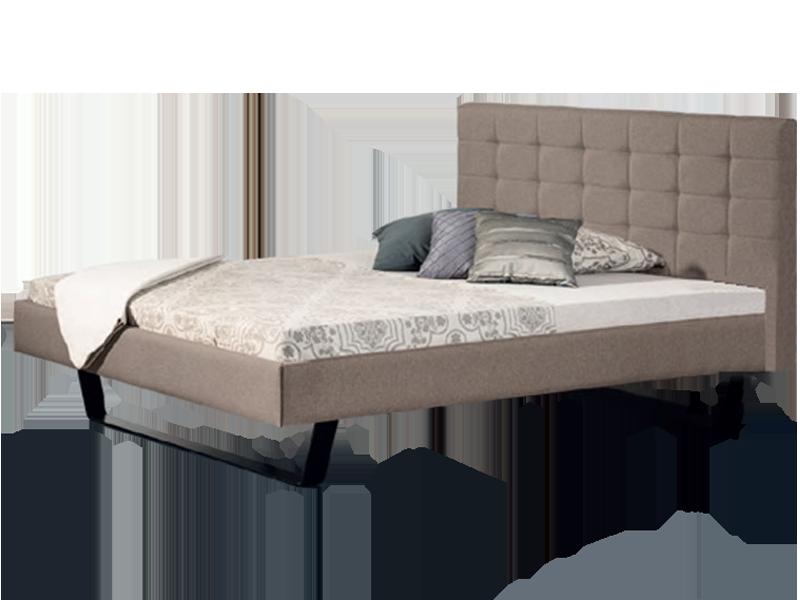 Neue Modular Primolar Taviano Polsterbett bestehend aus Bettrahmen ...