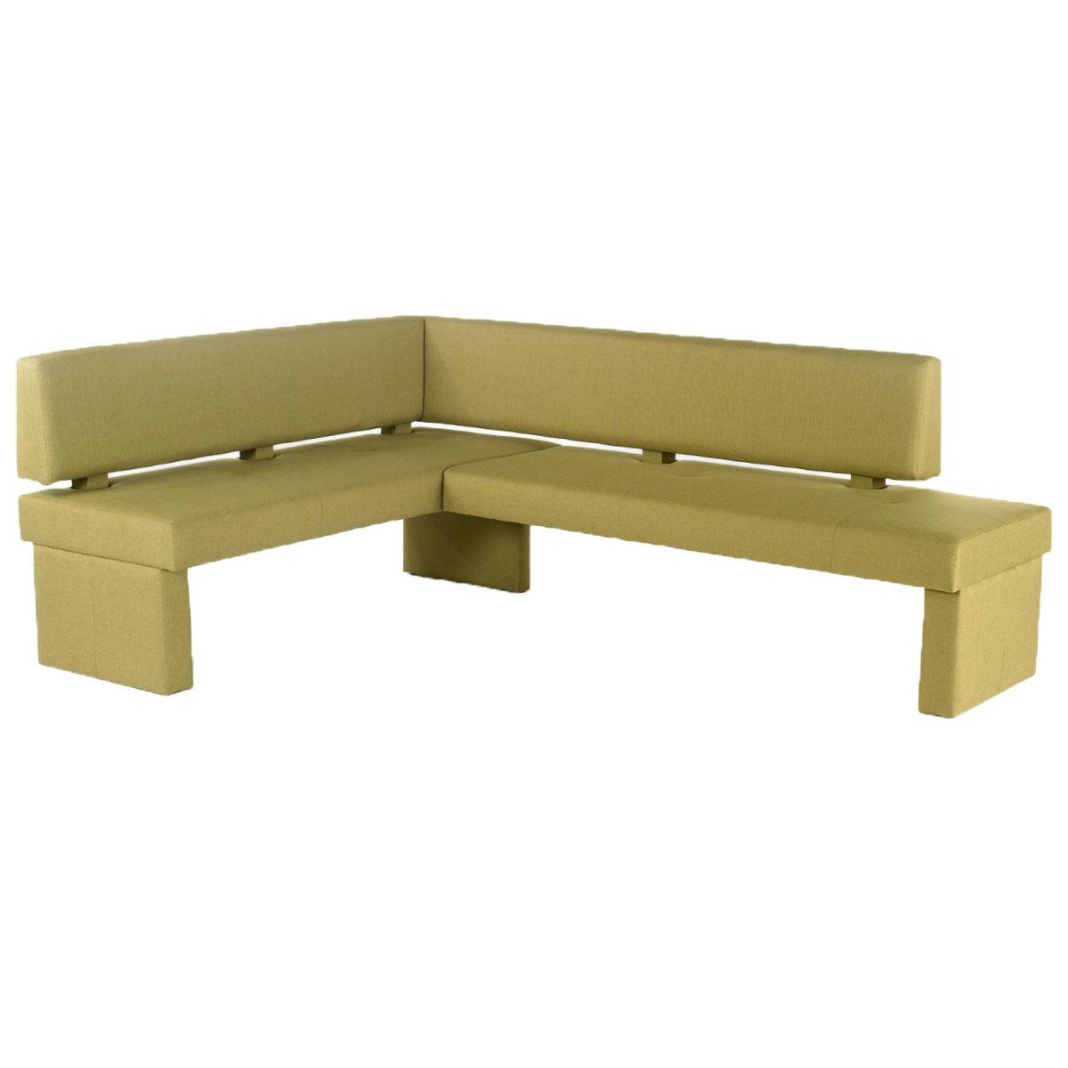 Standard Furniture Polsterbank Domino Mit Stoffbezug Eckbank Bank