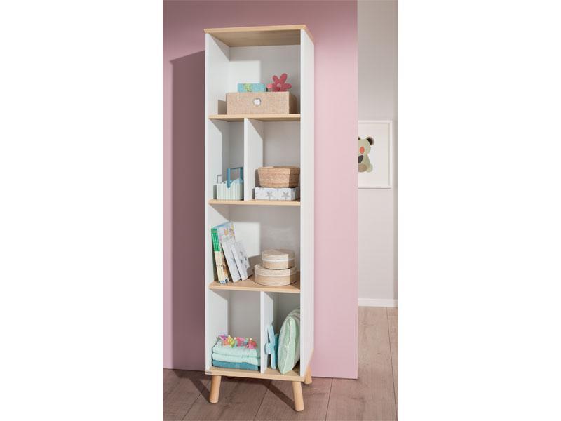 jugendzimmer paidi ylvie 3 teilig bett kleiderschrank und schreibtisch wahlweise mit. Black Bedroom Furniture Sets. Home Design Ideas