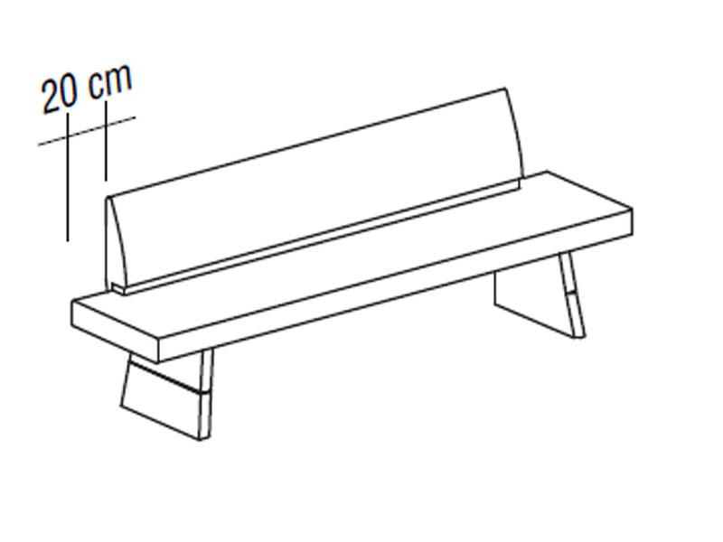 voglauer v montana sitzbank v montana eckbank oder einzelbank zur erweiterung ihres. Black Bedroom Furniture Sets. Home Design Ideas