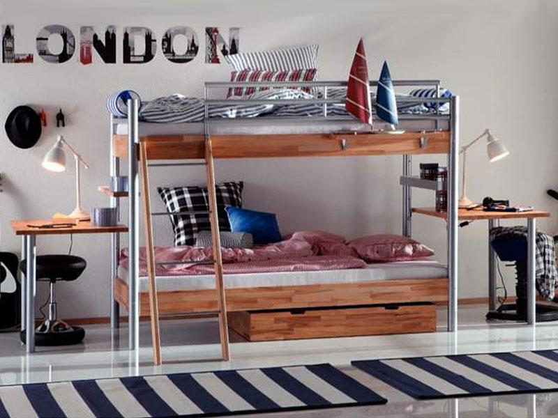 Etagenbett Zubehör : Bettkasten als zusatzbett für unsere etagenbetten inkl matratze