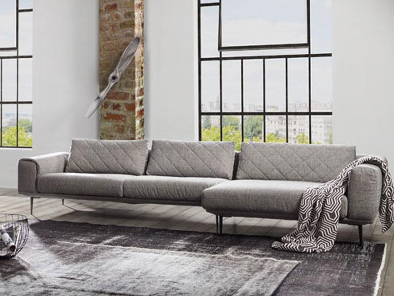 willi schillig sofa sam 23655 ecksofa bestehend aus sofaelement links n90l und longchair rechts. Black Bedroom Furniture Sets. Home Design Ideas