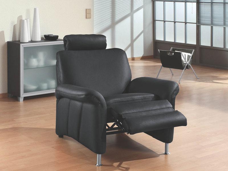Sessel Mit Relaxfunktion ~ Polinova tv sessel jackson l mit bodenfreier relaxfunktion
