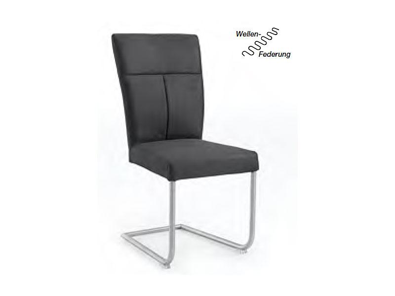niehoff schwingstuhl 1041 02 polsterstuhl passend zur. Black Bedroom Furniture Sets. Home Design Ideas
