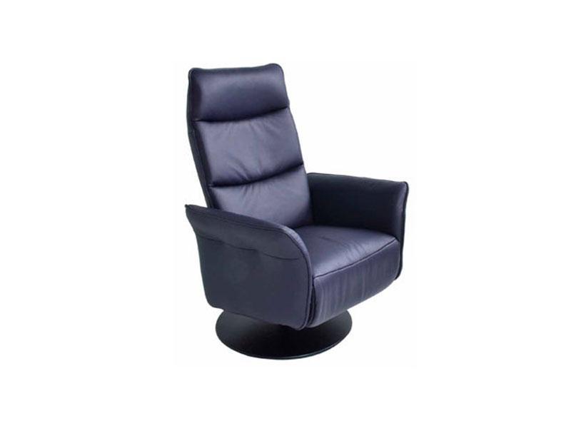 K+W Polstermöbel 7300 Relaxsessel mit manueller oder motorischer ...