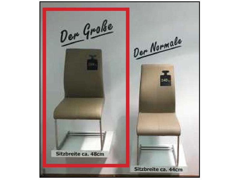 stuhl stoff oder kunstleder elegant cool glitter stoff faux leder stuhl stoff pu kunstleder eco. Black Bedroom Furniture Sets. Home Design Ideas