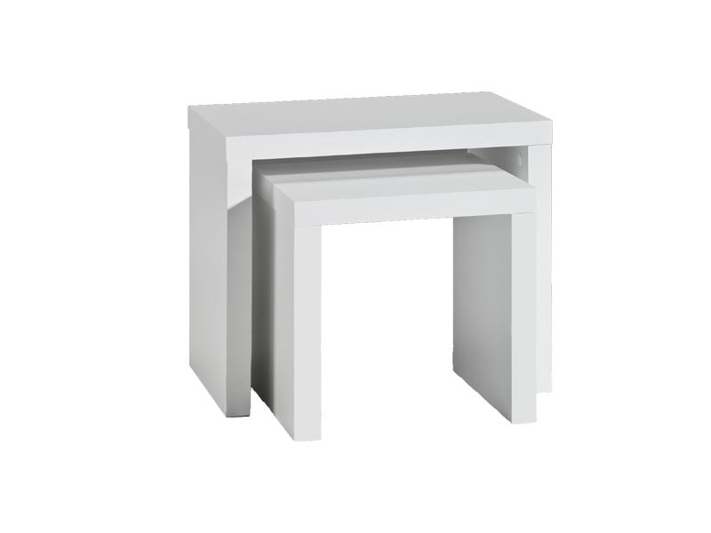 Schlafzimmer Tisch | Mausbacher Beistelltisch Twin 0520 00 2 Teiliges Set Tisch Fur