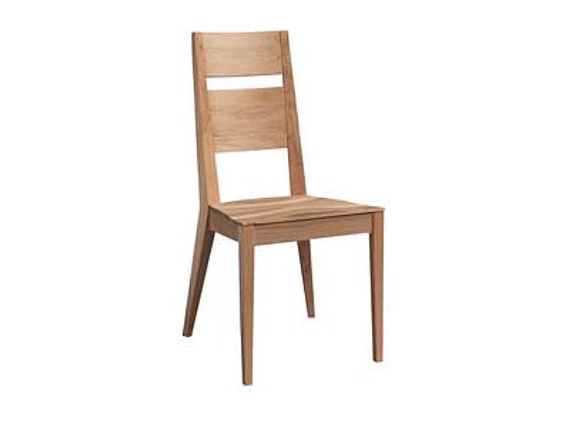 Dkk Klose Kollektion Stuhl S23 Massiver Holzstuh Wahlweise Mit
