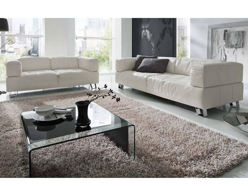 K W Polstermobel Loft 7490 Fur Wohnzimmer Sofa 2 5 Sitzer Grosse