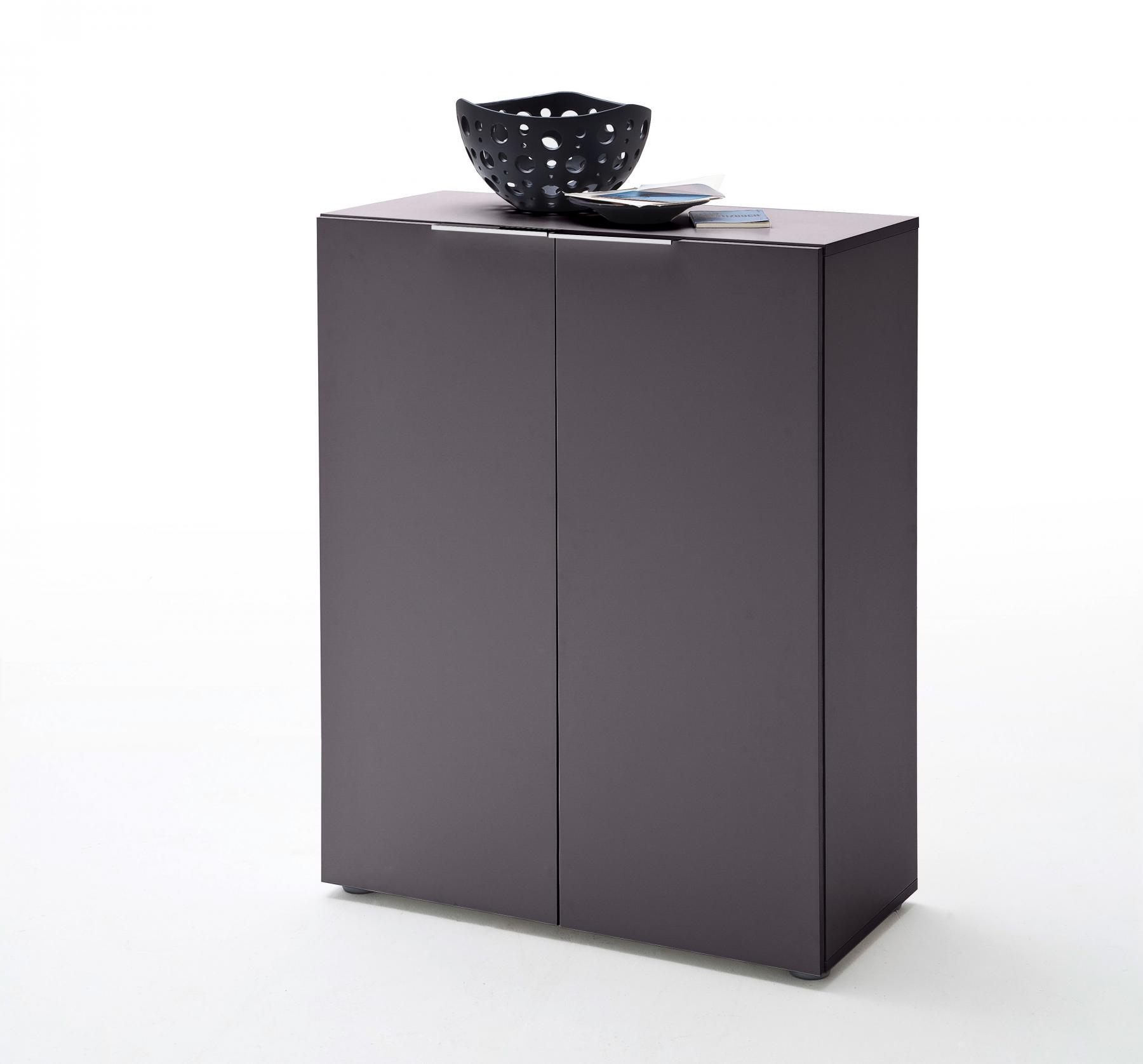 Mca Furniture Garderobe Vicenza Foyer Kommode Mit 2 Turen In