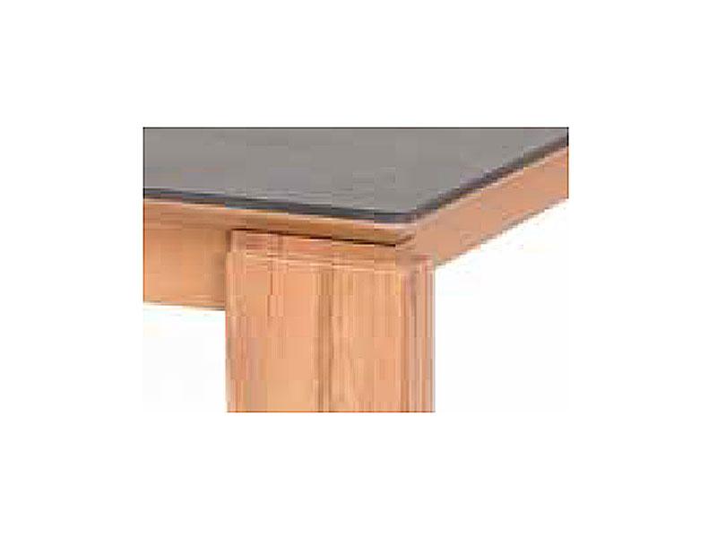 Standard Furniture Factory Malaga Xl Esstisch Mit Mittelauszug Und
