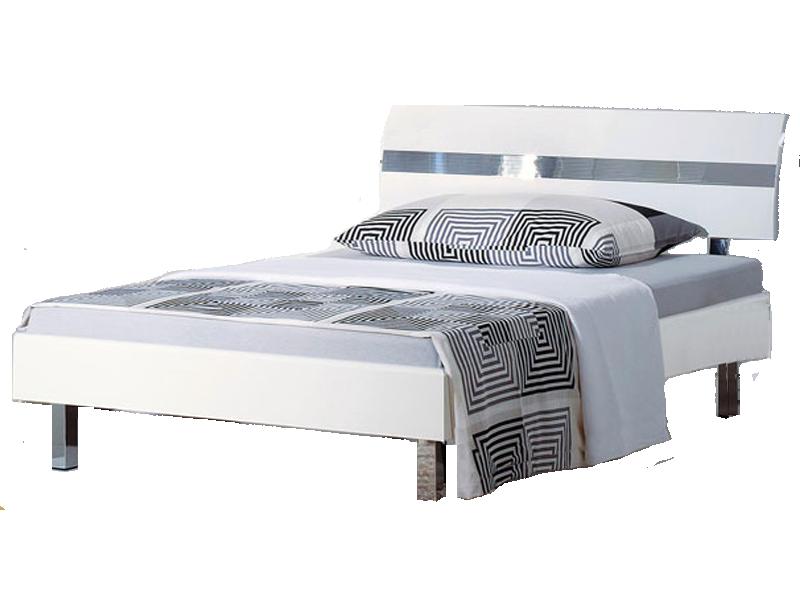 Neue Modular Primolar Livorno plus Bett bestehend aus Bettrahmen ...