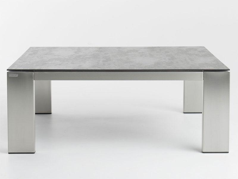 Bert Plantagie Couchtisch Edge Keramik Tisch für Wohnzimmer ...