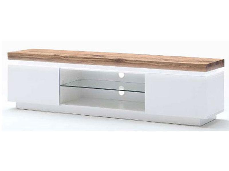 Mca Romina Lowboard 48990 Mw5 Teilmassiv Schrank Fur Esszimmer Tv