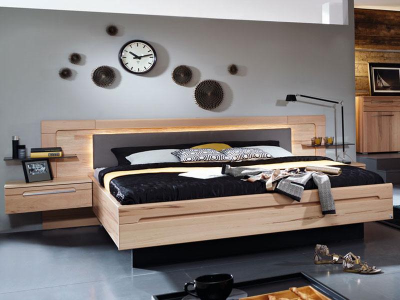 Rauch Steffen Tovalo 5-teiliges Schlafzimmer in der Ausführung ...