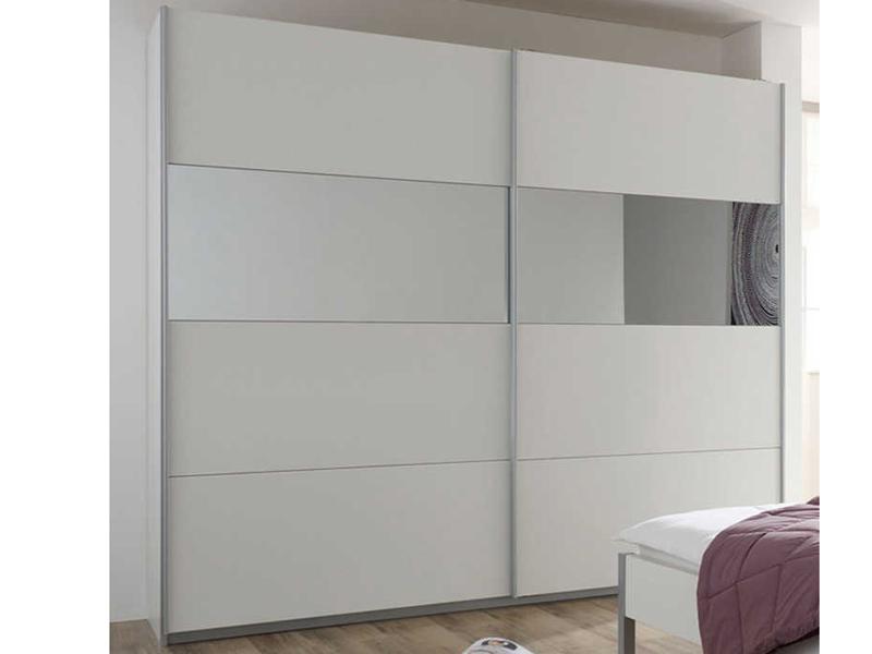 Rauch möbel schlafzimmer  Rauch Packs Quadra Kleiderschrank Möbel Schwebetürenschrank Schrank ...