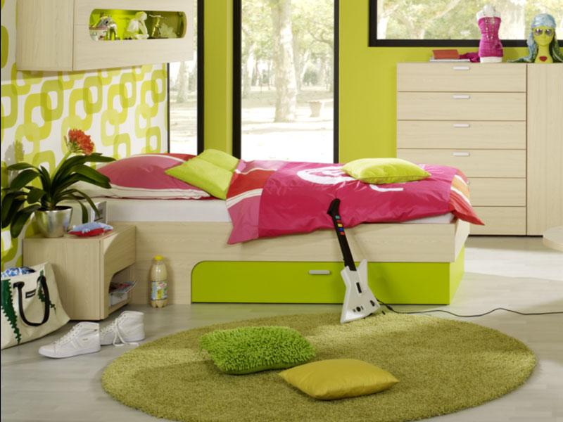 rudolf m bel max i jugendzimmer maxi bett liege mit schubkasten farbe pg2 und gr e sonderl nge. Black Bedroom Furniture Sets. Home Design Ideas