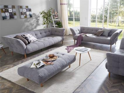Candy Polster Big Apple vom Sessel bis hin zum Einzelsofa in verschiedenen Größen Bezügen und Fußausführungen Hocker und Kissen sind zusätzlich wählbar