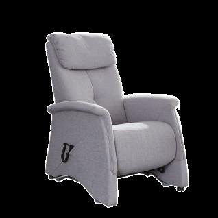 Himolla TV-Sessel 9717 Quartett manuell oder elektrisch verstellbar optional mit Aufstehhilfe in verschiedenen Ausführungen