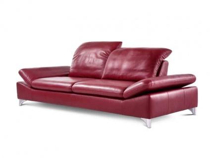 Schillig Willi Enjoy 15270 Einzelsofa mit Sitztiefenverstellung Größe Bezug Fußausführung Kopf- und Seitenteilverstellung sowie Bettfunktion wählbar