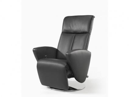 Ewald Schillig Relaxsessel Movie Star TV Sessel in Stoff oder Leder in verschiedenen Sitzhöhen Funktionen Rückenoptiken Armteilvarianten und Fußausführungen