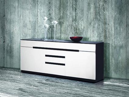 Dkk Klose Lifeline Kastenmöbel Sideboard 592203 Kommode mit Schubkästen und Türen für Wohnzimmer oder Esszimmer Ausführung wählbar