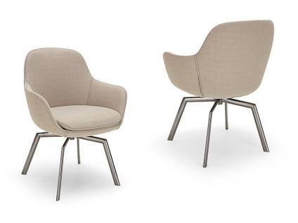 stuhl mit armlehne gepolstert g nstig online kaufen yatego. Black Bedroom Furniture Sets. Home Design Ideas