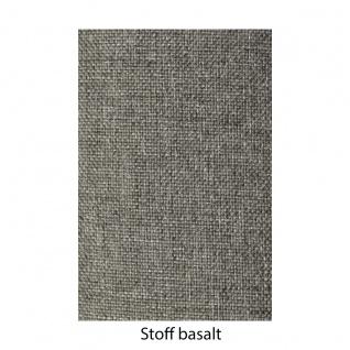 Niehoff Garden Azuri Loungesessel G159-100-052 Einzelsessel mit Kordelflechtung Gestell in Aluminium Anthrazit und inkl. Sitz- und Rückenkissen in Stoff basalt für Ihren Garten oder Terrasse - Vorschau 3