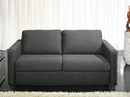 Candy All-round Sessel oder Sofa mit Bettfunktion in verschiedenen Stoff- oder Echtlederbezügen erhältlich