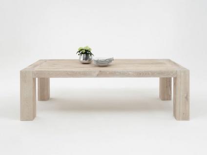 Bodahl Boston Esstisch rustic oak Massivholz Speisezimmertisch ca. 100 cm breit in sieben Längen und sieben Ausführungen wählbar