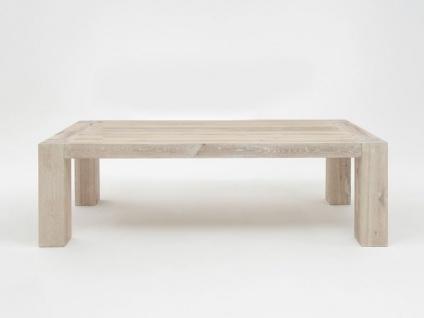 Bodahl Boston Bank rustic oak Massivholz Sitzbank ca. 40 cm Tief in sieben Längen und sieben Ausführungen wählbar