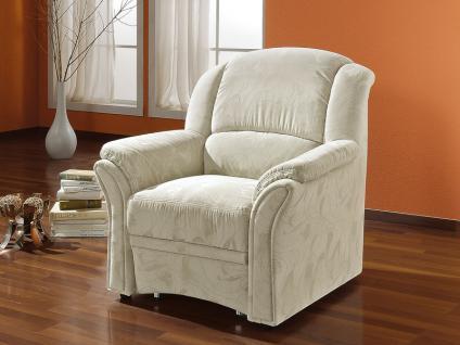 Polipol Polstersessel In Feeling Sessel Sitzgelegenheit für Wohnzimmer Ausführung wählbar