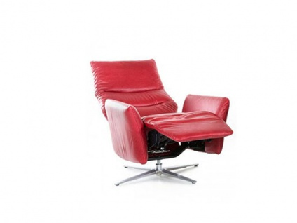 Schillig Willi Sessel Salsaa 32600 bequemer Relaxsessel small MS50. ca. 80 cm breit Sitzhöhe ca. 46 cm Bezug + Fußgestell wählbar mit stufenloser Kopfteilverstellung manueller oder motorischer Sitz- & Rückenverstellung optional mitlaufendes Armteil + Nack