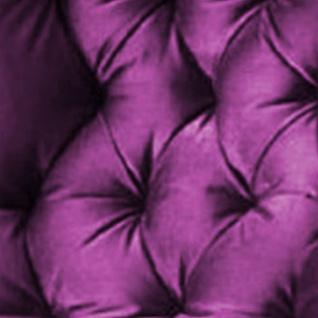Candy Funktionssessel Sixty Relax mit manueller Verstellung Größe M im Bezug Velvet ultraviolett aus der Stoffgruppe 8 auf schwarz mattem Sternfuß - Vorschau 3